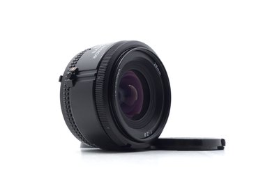 【台中青蘋果競標】Nikon AF N...