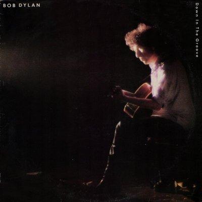 【黑膠唱片LP】深陷律動 Down In the Groove / 巴布狄倫 Bob Dylan-19075846931