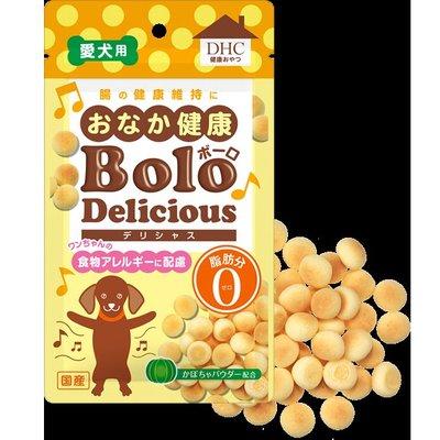 日本DHC寵物健康食品 日本直送 狗狗🐶腸胃調理小饅頭