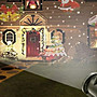 現貨投射燈12組圖案 投影儀聖誕節雪花燈射燈聖誕節萬聖節新年尾牙雪花燈LED 新年 圖案燈投影燈草坪燈激光燈聖誕節裝扮