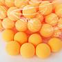 100顆多色桌球抽獎球摸彩球彩球摸彩用乒乓球活動用乒乓球反應訓練乒乓球多色球廣告彩色球遊戲球求婚婚禮