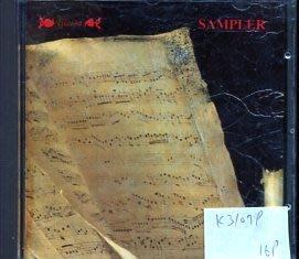 *真音樂* GLOSSA / SAMPLER 二手 K31079