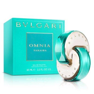 BVLGARI 寶格麗 晶欣女性淡香水(65ml)