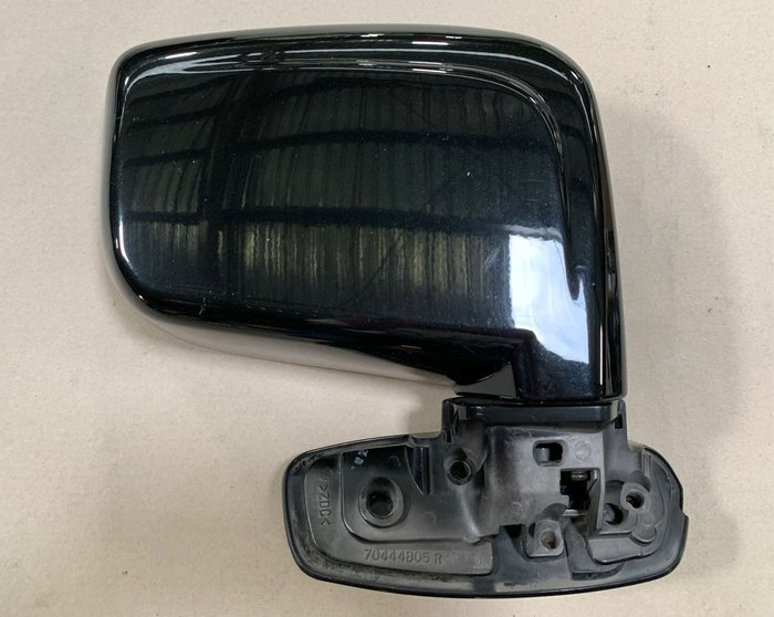 SAVRIN 三菱 Mitsubishi 01-14年 電動調整5線後視鏡、電動除霧,另有調整開關、HID安定器-正廠