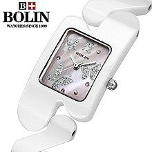 yes99buy加盟-正品白色陶瓷表 女錶 時尚 氣質 十天預購