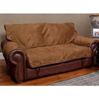*WANG*美國SOLVIT-雙人座沙發保護套(132*71*3cm) #62375 新北市