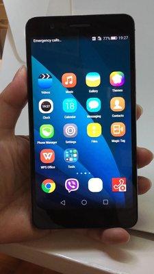 Huawei honor 6 plus 32gb
