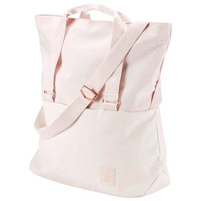 Reebok 全新 粉色 蛇紋 運動 休閒 托特包 手提袋 購物袋 肩背包 運動包 健身包 CE3441 新北市