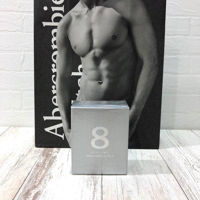 Maple麋鹿小舖 Abercrombie&Fitch * A&F 女生8 Perfum香水 * ( 現貨30ml )