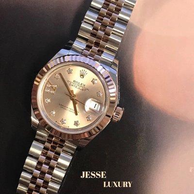 Rolex 279171G Sundust