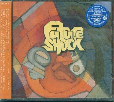(日版全新未拆) FUTURE SHOCK MUSEUM-Reincarnate-