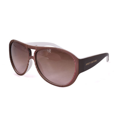 二手 juicy couture  太陽眼鏡QUIRKY 0DA7 RN 030100000532 再生工場 01