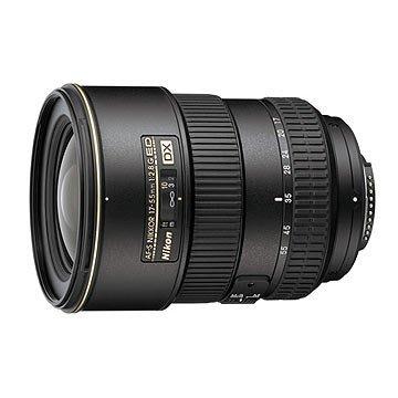 【eWhat億華】Nikon AF-S DX Zoom Nikkor ED 17-55mm F2.8 G (IF) 公司貨 D7200 D810 現貨 【1】