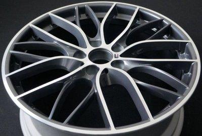 ✽顯閣商行✽BMW 德國原廠 M Performance F30/F31 LCI 405M 20吋 鍛造輕量化鋁圈 輪圈