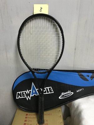 TOALSON網球拍9.5成新