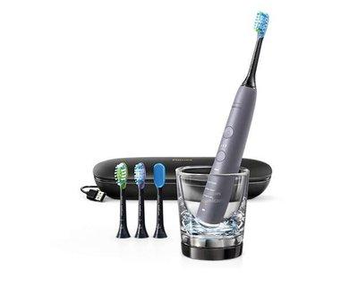 ☞Mr GoodStuff☜ 超值7刷頭組 PHILIPS飛利浦 藍牙智能 絢光銀 紫 HX9924 電動牙刷