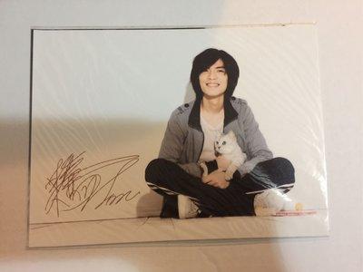 喜鵲娛樂唱片2008年 蕭敬騰 老蕭 首張同名專輯 +二本寫真書(特價990元免運費)