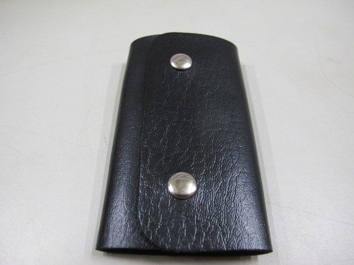 二手舖~NO.584 三折鑰匙包 鑰匙圈/卡夾/高質感男女通用多功能鑰匙包鑰匙套鑰匙圈