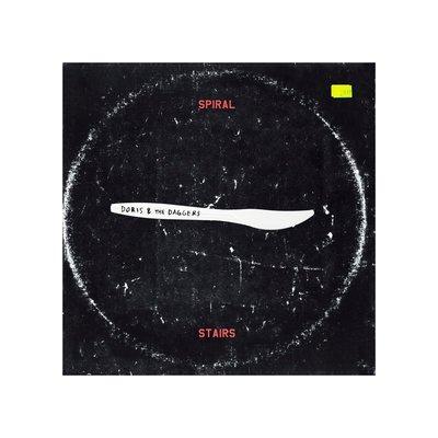 現貨 全新未拆 Spiral Stairs 迴轉樓梯 Doris And The Daggers 進口 專輯 CD 樂團