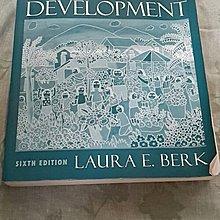 【紫晶小棧】《Child development》ISBN:0205372430│Laura E. Berk
