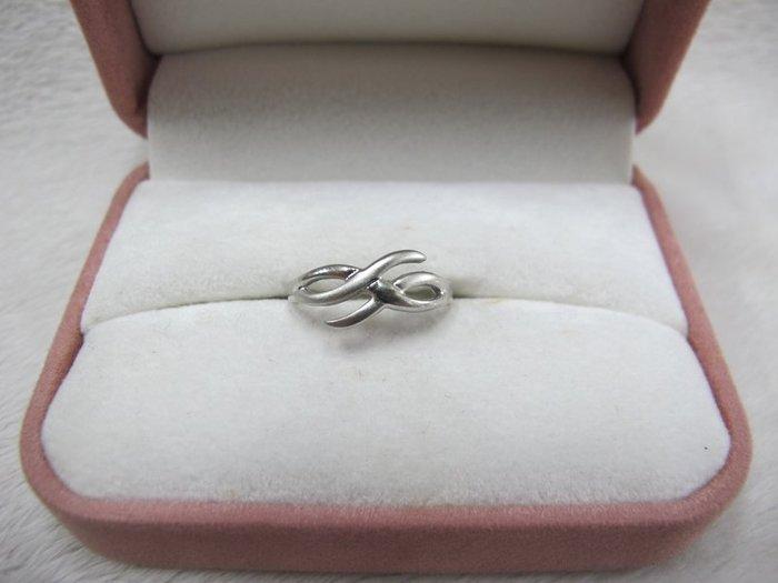 二手舖~ NO.48 925銀戒 飾品 手飾 戒指