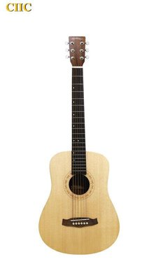 【丞音樂器】Woodtone BABY-1 旅行吉他(Taylor.盧廣仲)