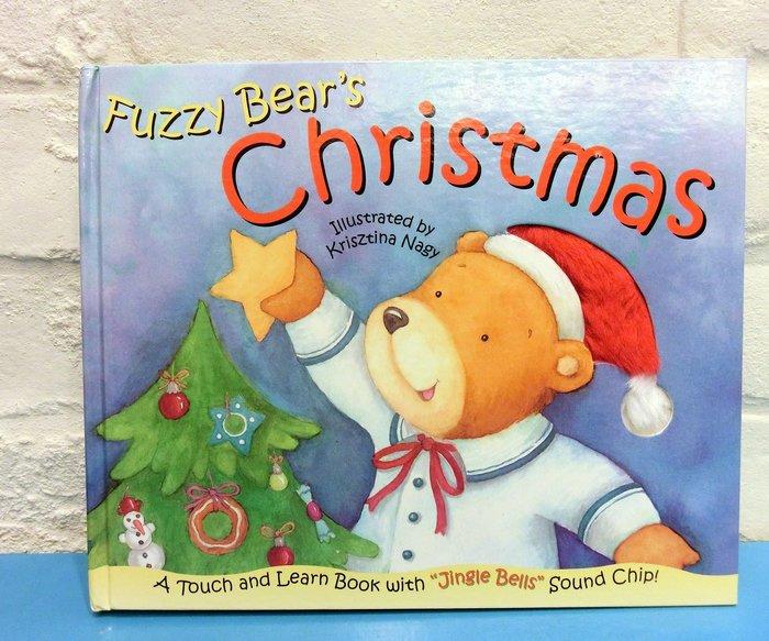 *【Merry Christmas】*小pen聖誕快樂慶~~Fuzzy Bear's Christmas