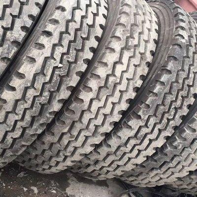滿(699-50)二手貨車輪胎600-13至1200R20全鋼絲胎各型號齊全