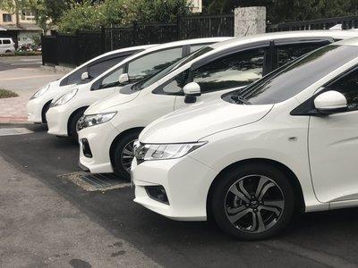 永昇 租車 本田 FIT-2.3代 City 1.5  平日(24H)1200元起 假日(24H)1400元起 車卷售