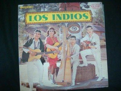 【柯南唱片】LOS INDIOS//接受RMB&PAYPAL付款  >>日版 LP