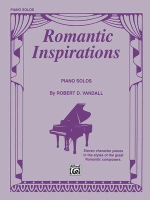 【599免運費】Romantic Inspirations浪漫的靈感  Alfred 00-881404