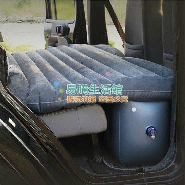 艾金諾車載旅行床 睡寶車中床加厚車載充氣床墊 汽車後排床墊車震~升級版車載旅行床墊 廠家直銷