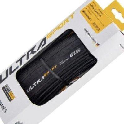 (含運2條入) 馬牌 Continental Ultra Sport 3代 公路車輪胎 700x23 25C
