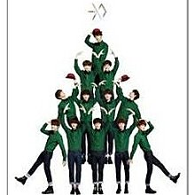 EXO Miracles in December Poster