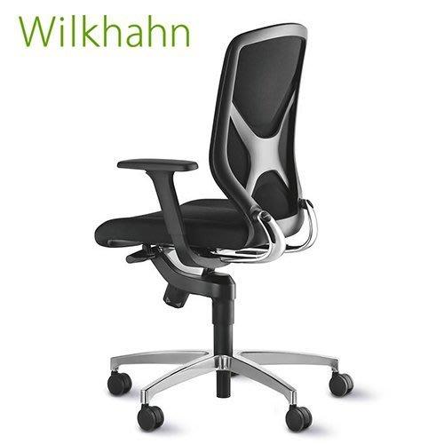 《瘋椅世界》《久坐族福音》Wilkhahn IN Chair 德國百年品牌 3D懸浮傾仰中背工學椅 前傾功能全配 頂級旗艦版 健康舒適機能