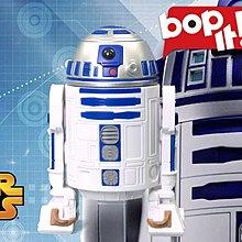 現貨 ☆ ╮美國Happy購╭☆Star Wars 星際大戰  Bop It! R2-D2 有聲玩具