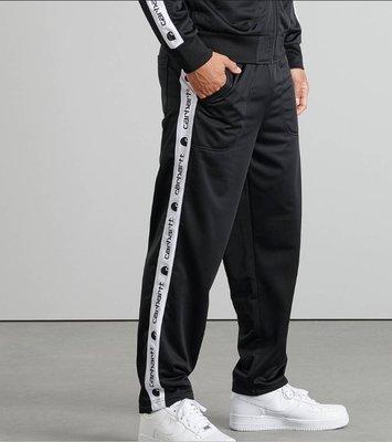 【紐約范特西】 現貨 CARHARTT WIP GOODWIN PANT 串標 運動褲 I024913