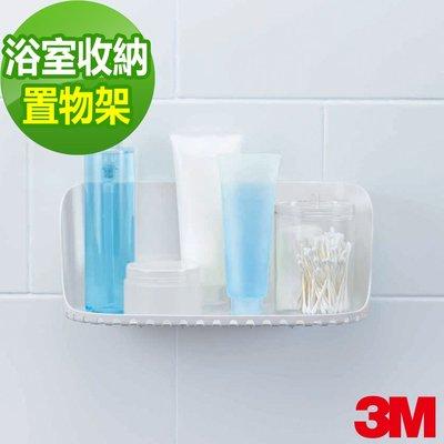 3M 17667D 浴室收納置物架 彰化縣