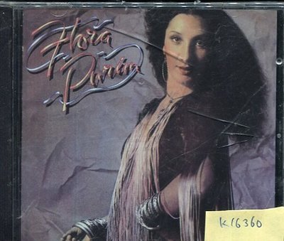 *真音樂* FLORA PURIM / THAT'S WHAT SHE SAID 全新 K16360