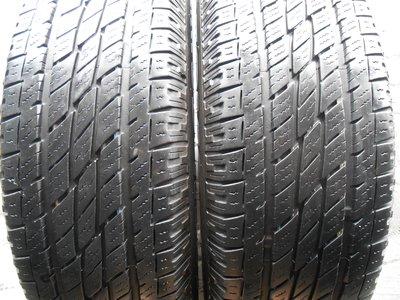 ◎至品中古胎◎優質中古跑胎~215/70/16 日本東洋 OPHT SUV 休旅車 專用 ~含安裝.平衡