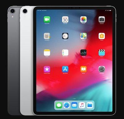 天下通手機旗艦店Apple iPad Pro 12.9吋 (2018) Wi-Fi 256GB