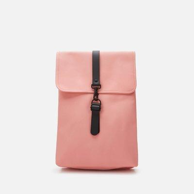 預購RAINS Rucksack - Coral設計後背包