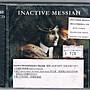 [鑫隆音樂]西洋CD-希臘新興樂團:Inactive Messiah  (2CD)全新/免競標