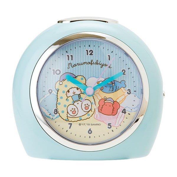 代購現貨 日本三麗鷗 抹布熊鬧鐘