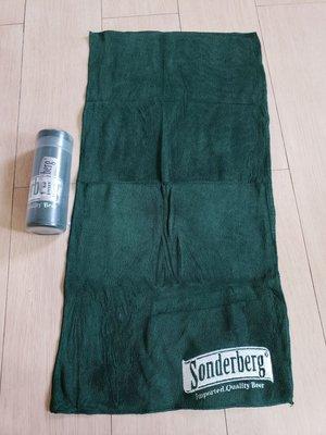 Sonderberg 毛巾