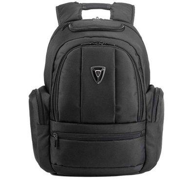 加賀二館 SUMDEX 商務多層 可放15.6吋筆電 10吋平板 後背包 PON~323