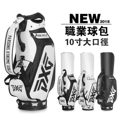 現貨!高爾夫球包男士高爾夫球袋職業球包10寸大口徑新款大容量防水耐用ATF 知木屋新品 正韓 折扣