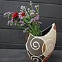 Envelope Boat(S) (GC- 116B- S)景觀陶器擺件...