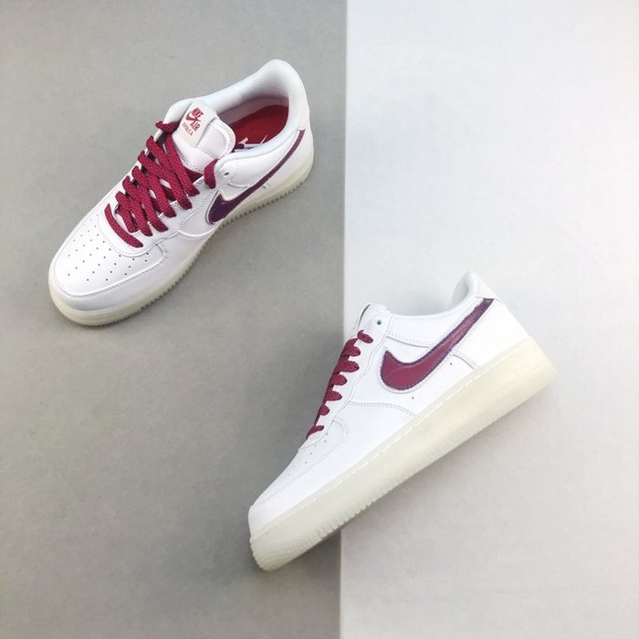 "Nike Air Force 1 Low De Lo Mio 多米尼加 ""紅藍炫彩鴛鴦""BQ8448-100"