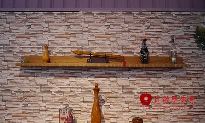 [紅蘋果傢俱] L203 全實木系列 壁櫃 櫃子數千坪展示